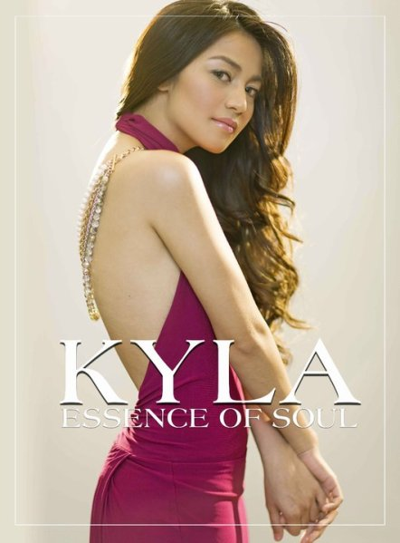 Kyla Essence of Soul: The Hits Collection