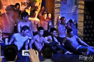 Mr. Metro Top Model 2010 Palawan 2