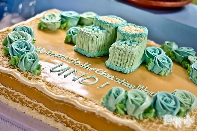 Uno's Birthday