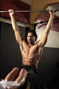 Muscle and Fitness
