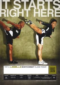 Body Combat 49