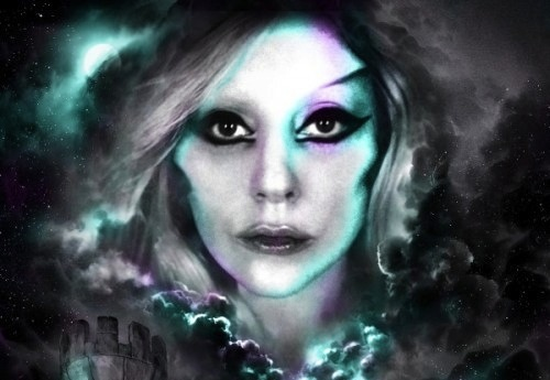 The Born This Way Tour