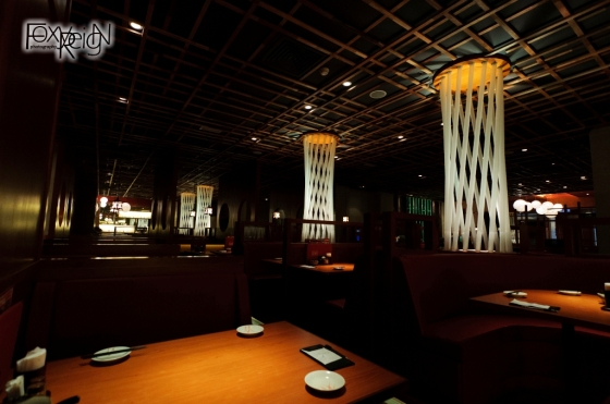 Watami Japanese Casual Dining