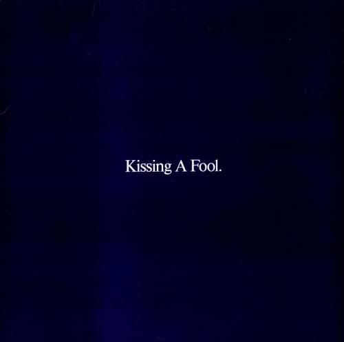 Kissing-A-Fool