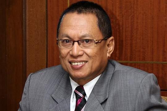 Malaysia Deputy Education Minister