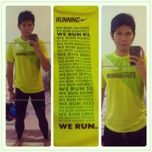 We Run KL #WeRun #KL