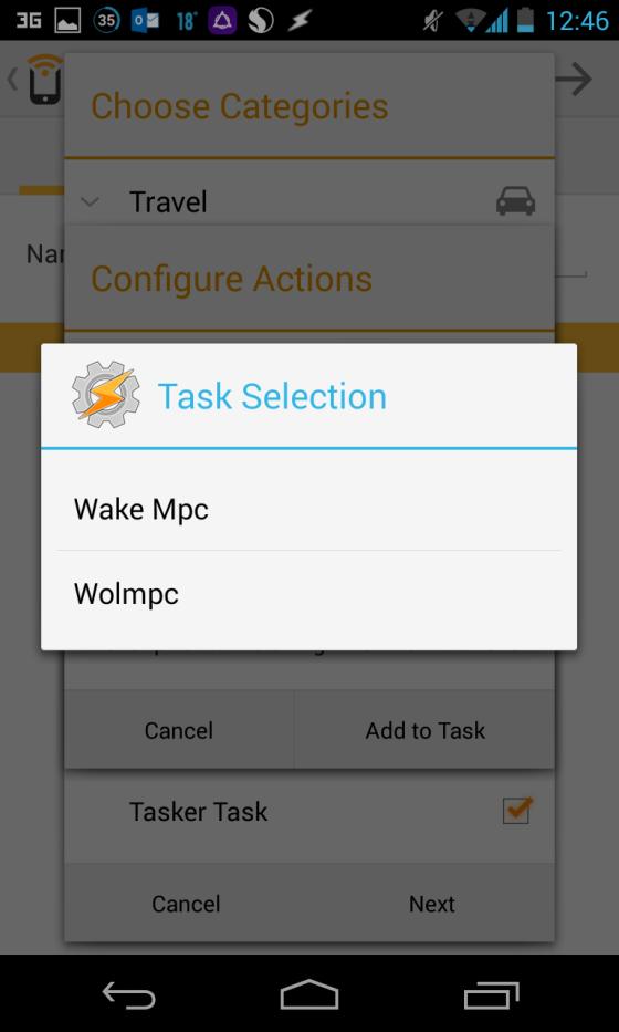 NFC Tasker 2