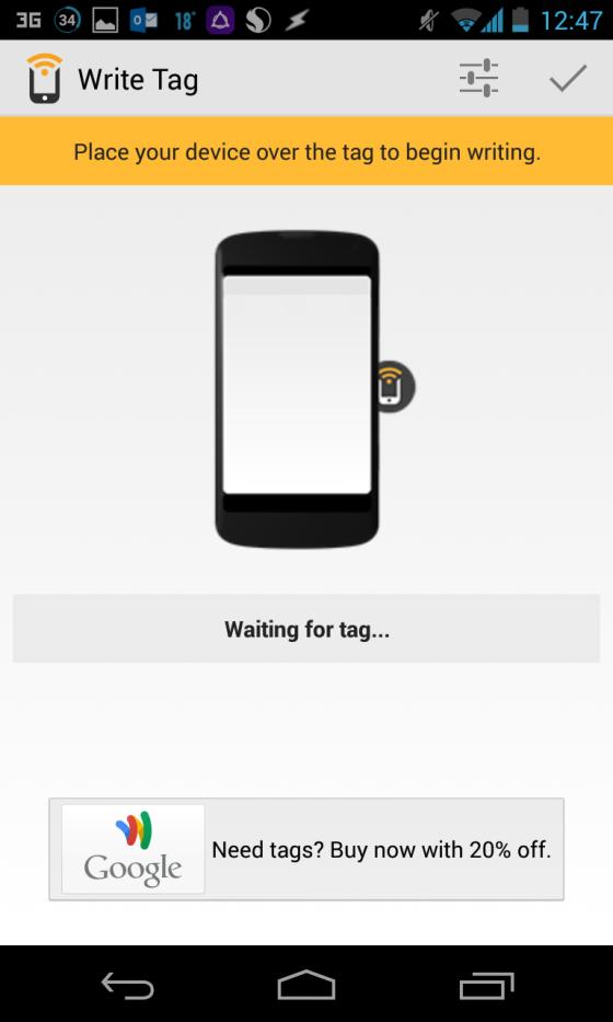 NFC Tasker 3